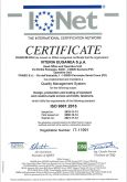 IQNet - ISO 9001:2015