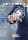 Brochure Logistica Integrata e Servizi di Fornitura