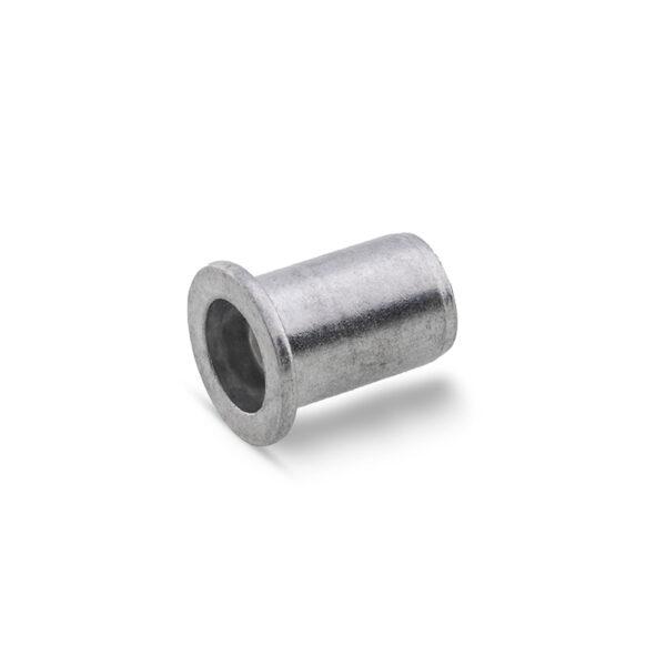Inserti filettati a testa cilindrica