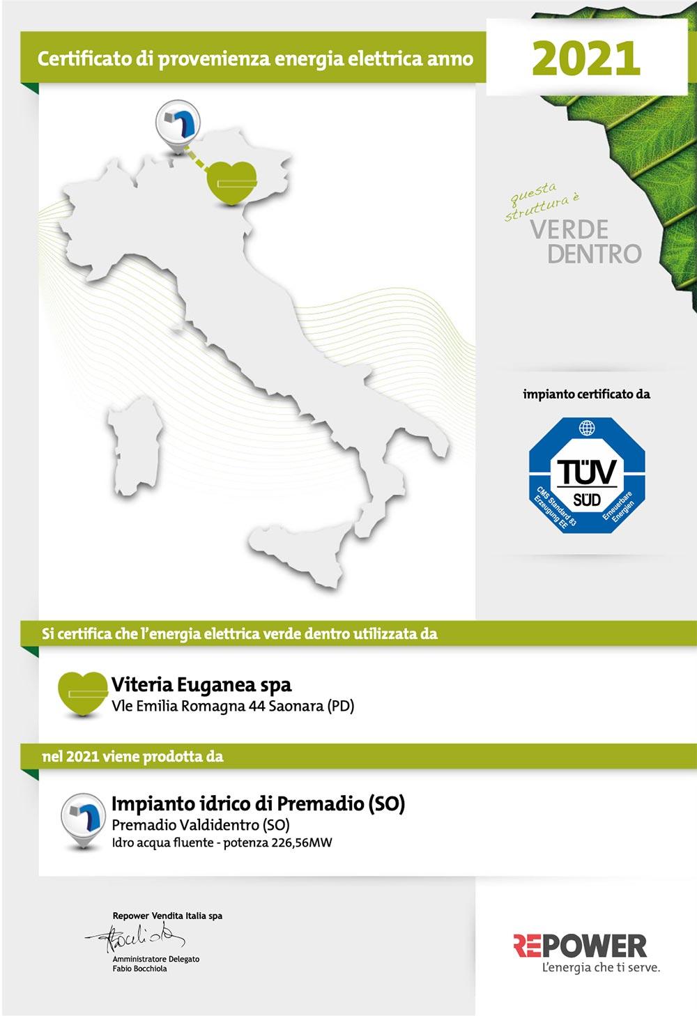 Certificato-Green-2021-Viteria-Euganea